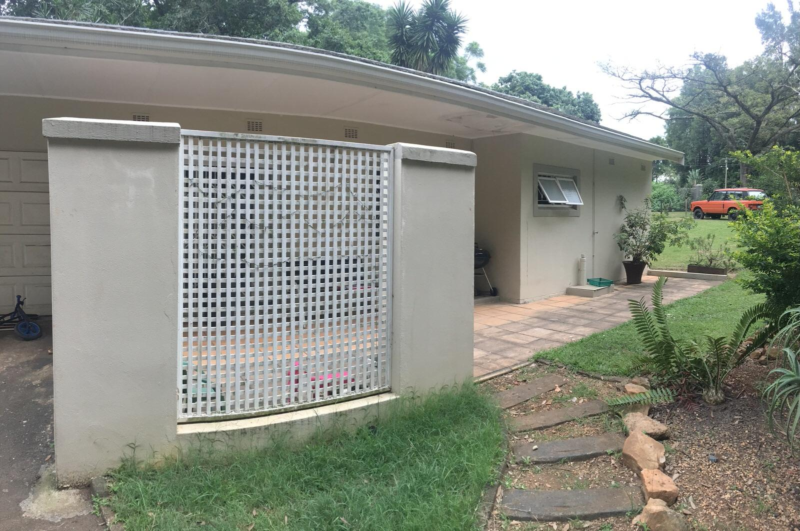 2 BedroomHouse To Rent In Winston Park