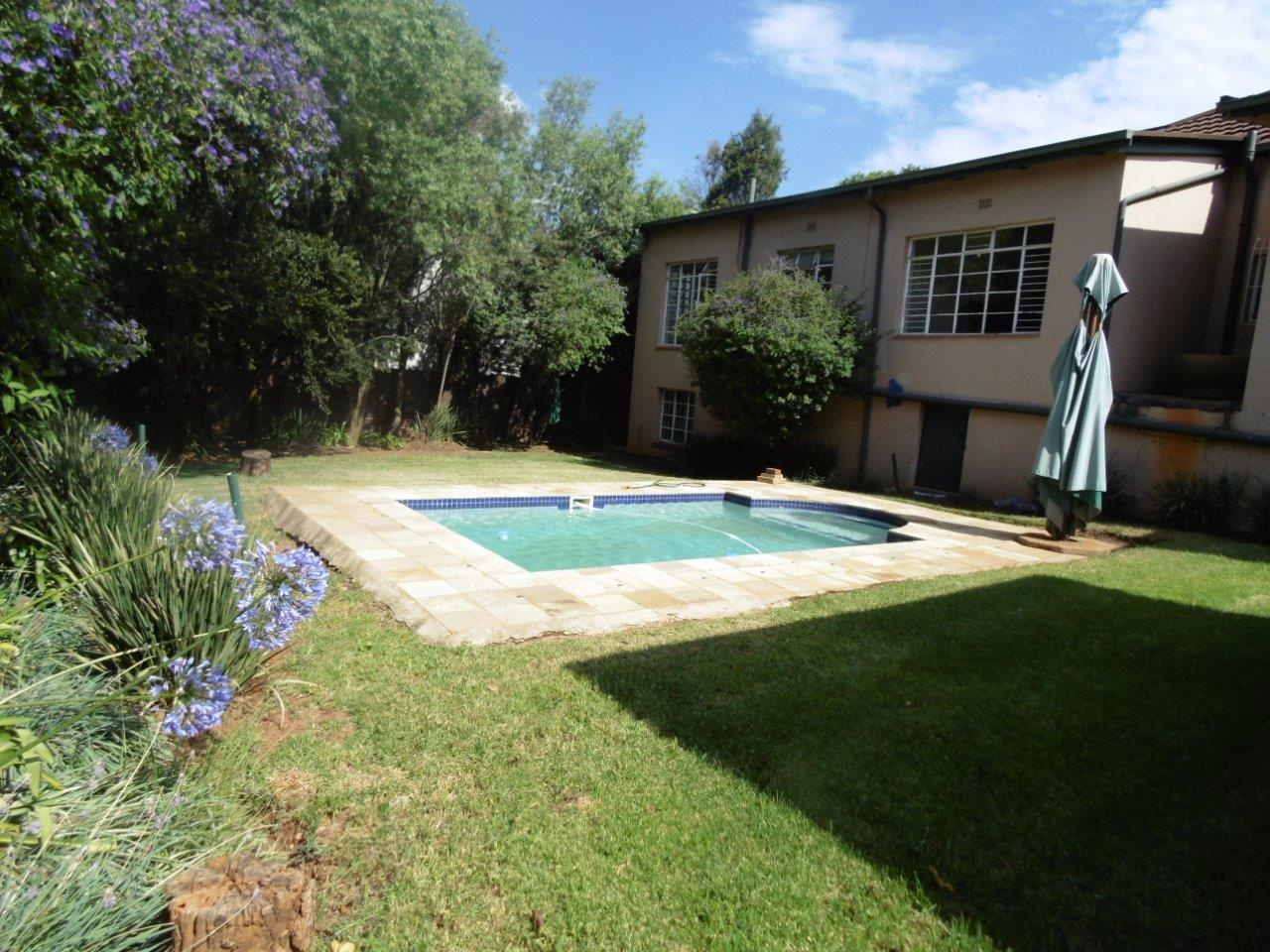 4 BedroomHouse To Rent In Melville