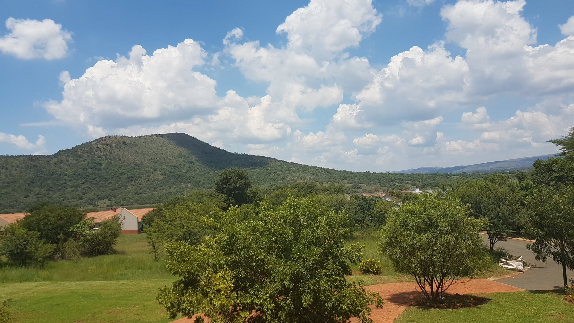 Vacant Land Residential For Sale In Buffelspoort