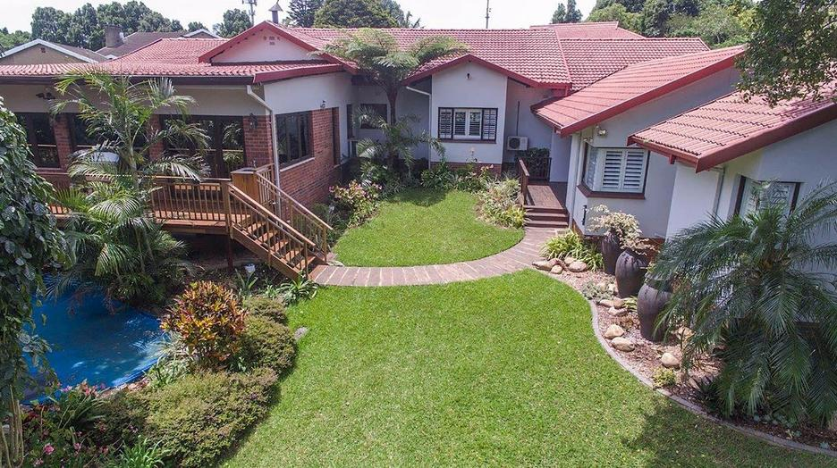 6 BedroomHouse For Sale In Winston Park