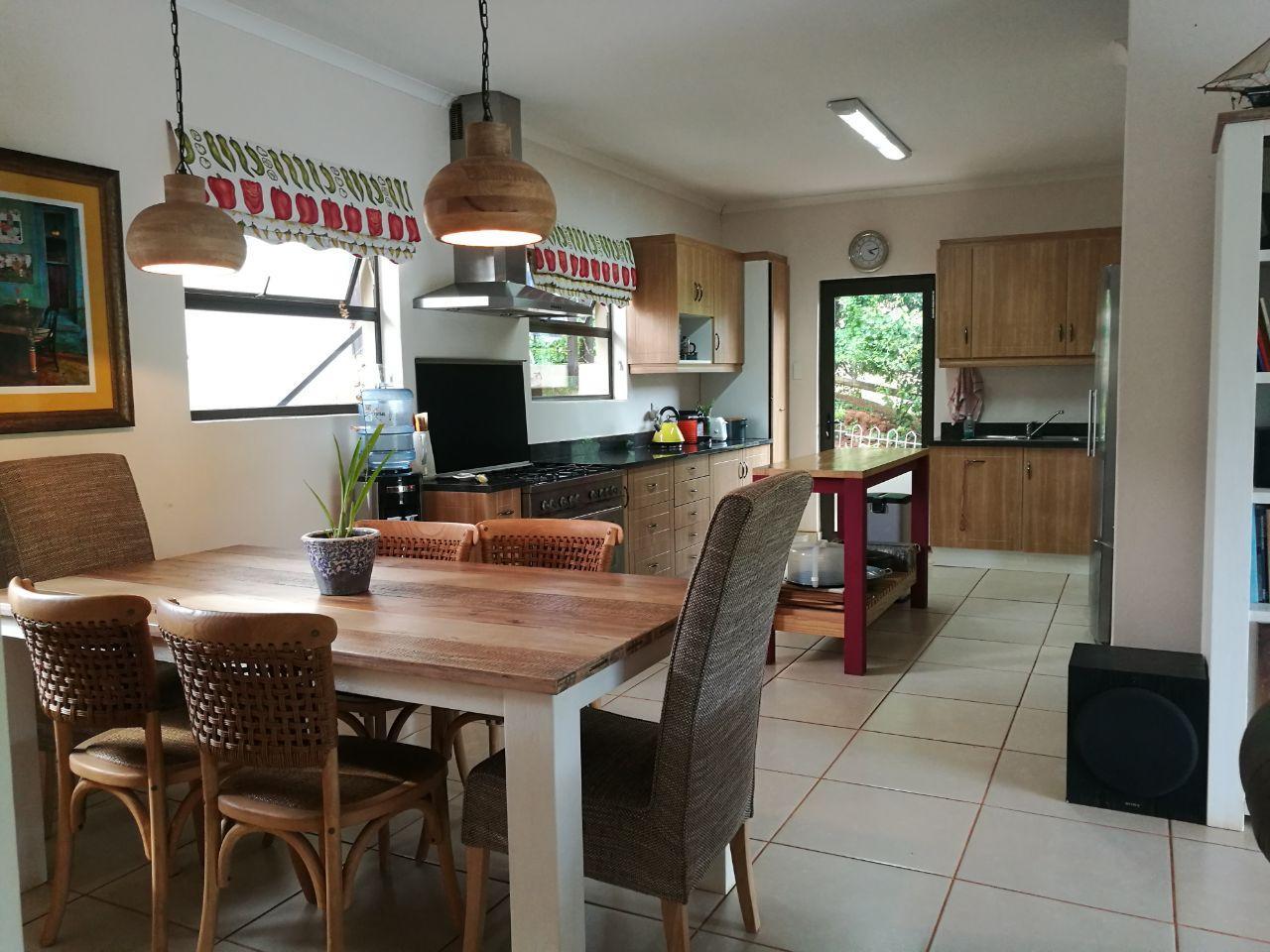 4 BedroomHouse For Sale In Seaward Estate