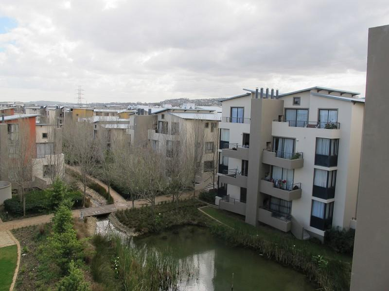 3 BedroomApartment To Rent In Somerset West