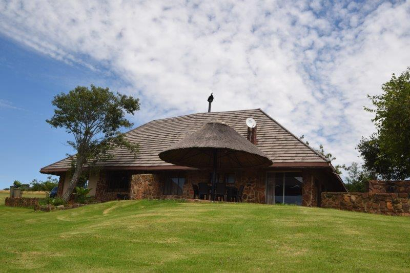 6 BedroomLodge For Sale In Nelspruit Town