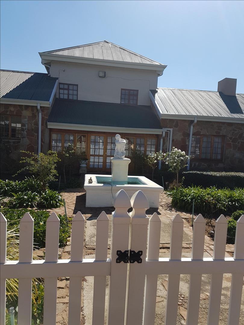 4 BedroomFarm For Sale In Buffelsfontein