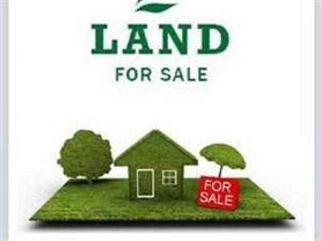 23 Residential plots for sale