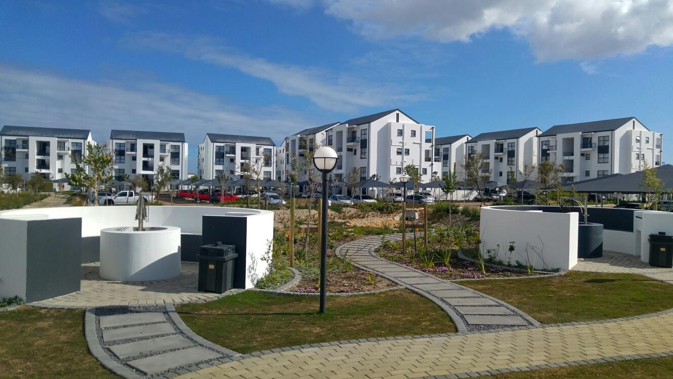 1 BedroomApartment To Rent In Parklands North