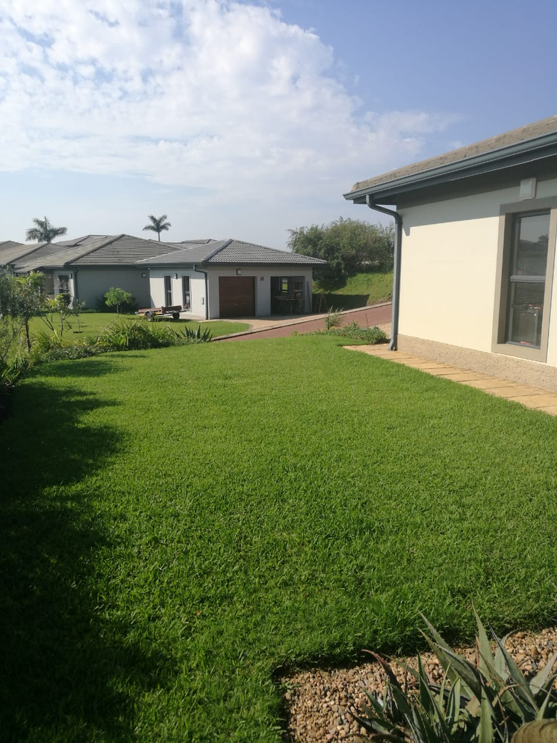3 BedroomRetirement Village To Rent In Palm Lakes Estates