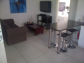 1 BedroomApartment To Rent In Strand