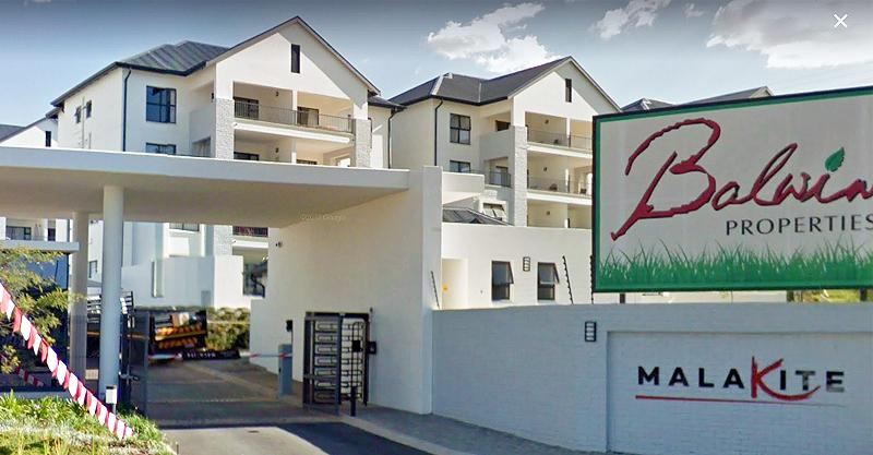 3 BedroomApartment To Rent In Greenstone Hill