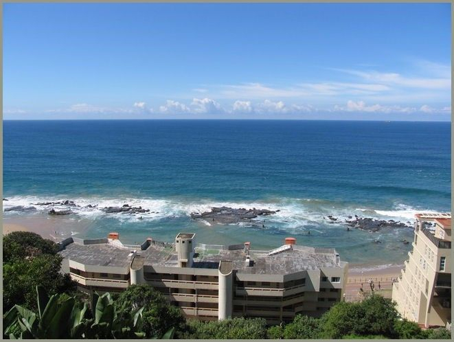 2 BedroomApartment To Rent In Umdloti Beach