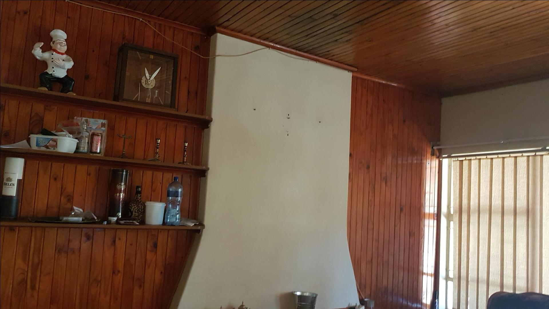 4 BedroomHouse For Sale In Buffelsfontein A H