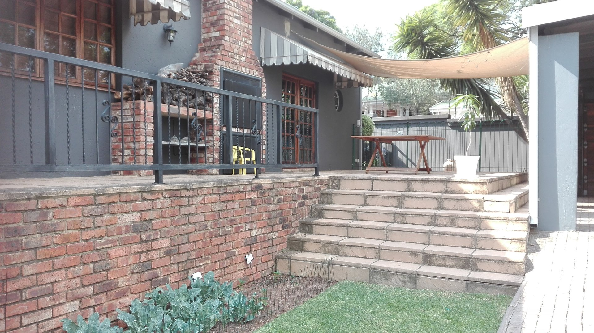3 BedroomHouse To Rent In Melville