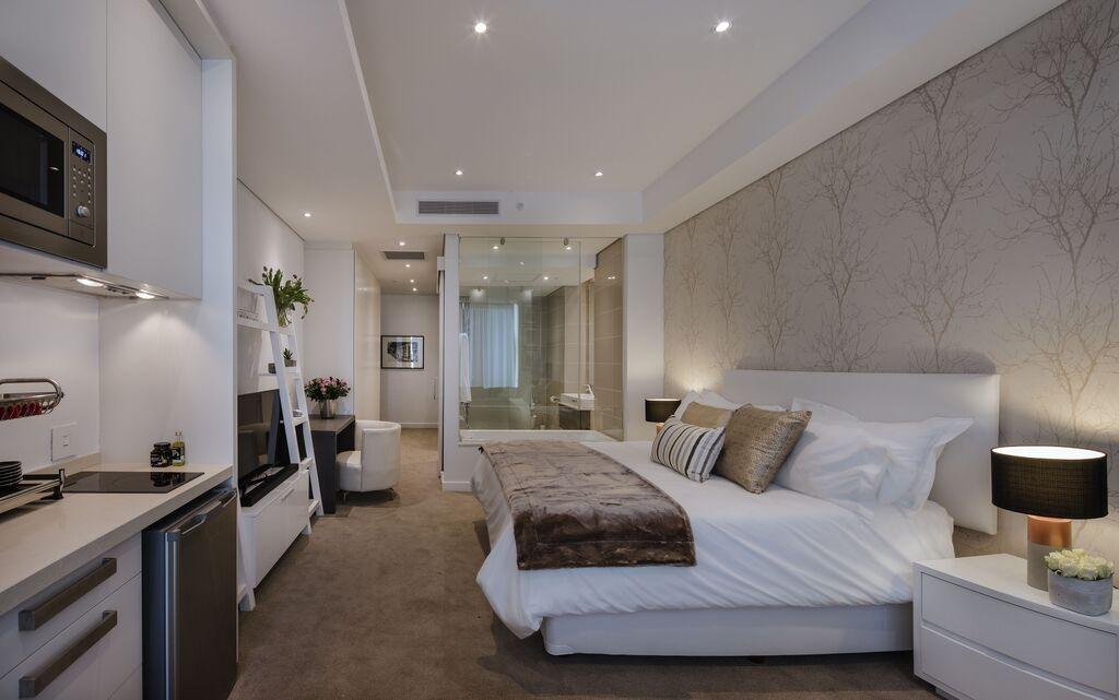1 Bedroom Apartment In Sandton Cbd Sandton Rental Monthly For R 20 000 1855233