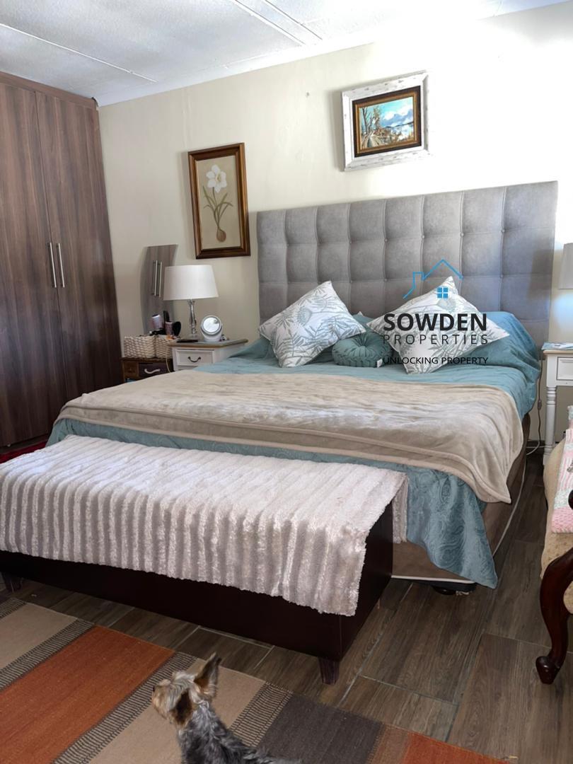 Bedroom guest dwelling