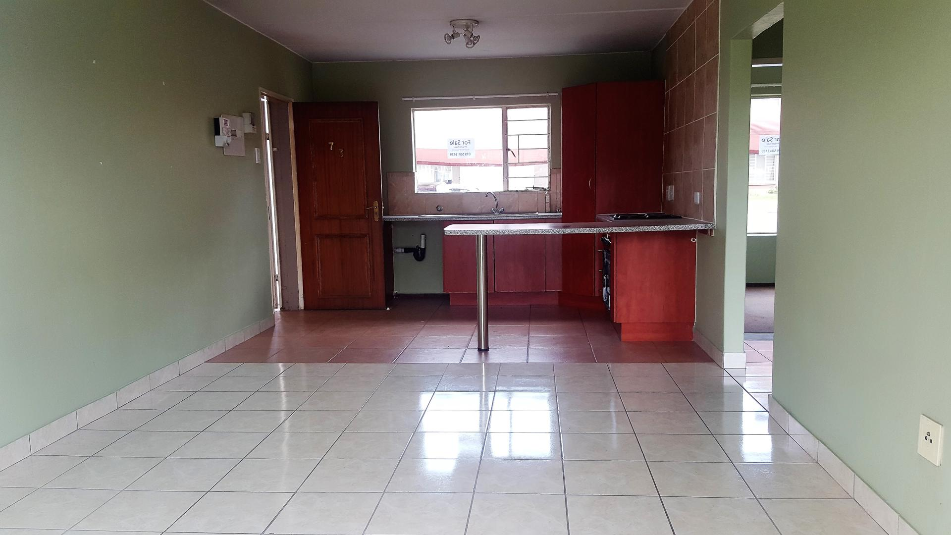 2 BedroomApartment For Sale In Kleinfontein