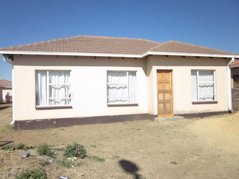 House For Sale in Vanderbijlpark Central