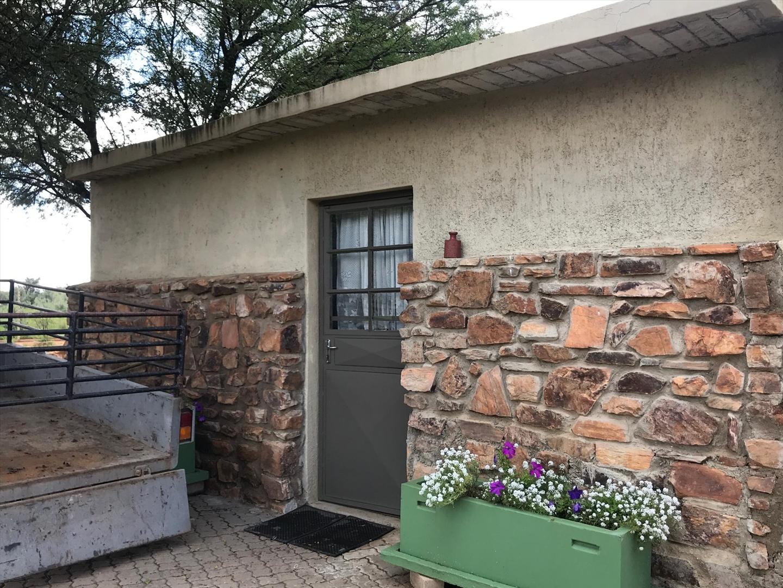 Domestic quarters
