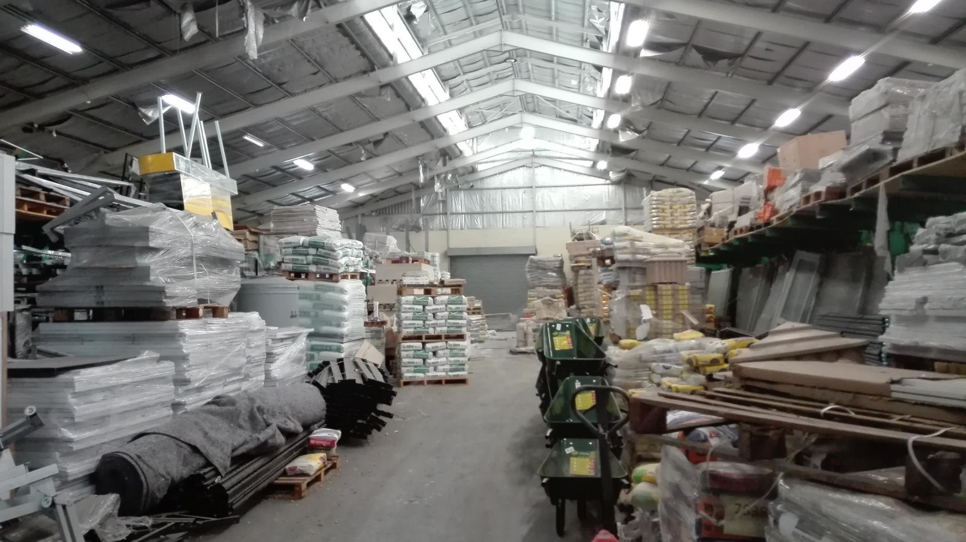 Industrial Rental Monthly in Retreat