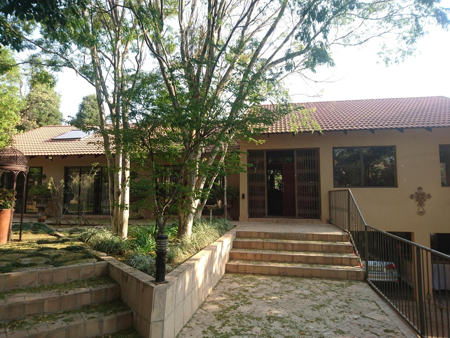 3 Bedroom House To Rent In Safari Gardens 1801590 : Photo#0