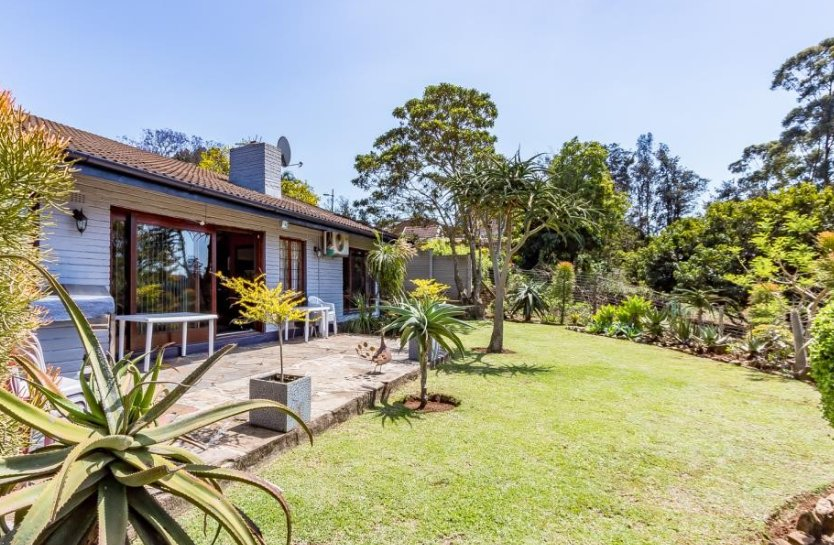 2 BedroomHouse For Sale In Waterfall