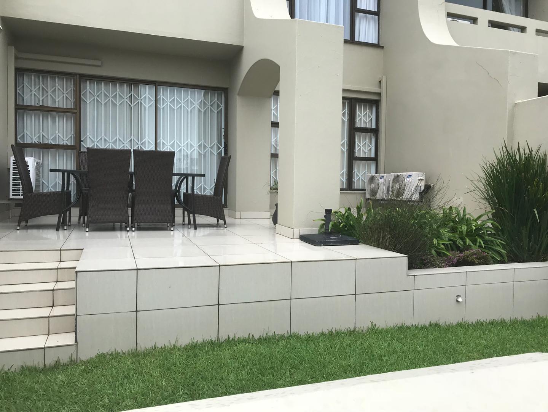 2 BedroomTownhouse To Rent In Umhlanga Rocks