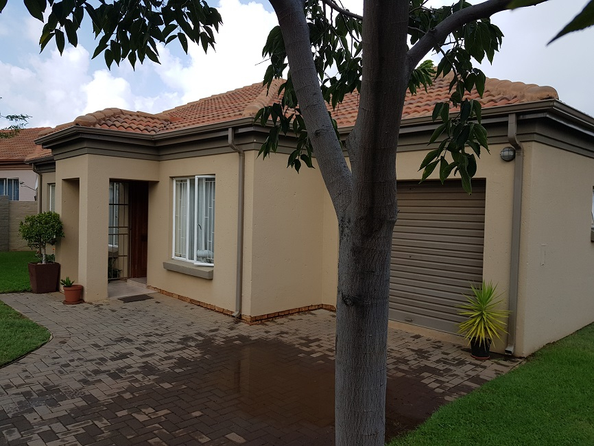 3 BedroomHouse For Sale In Brits
