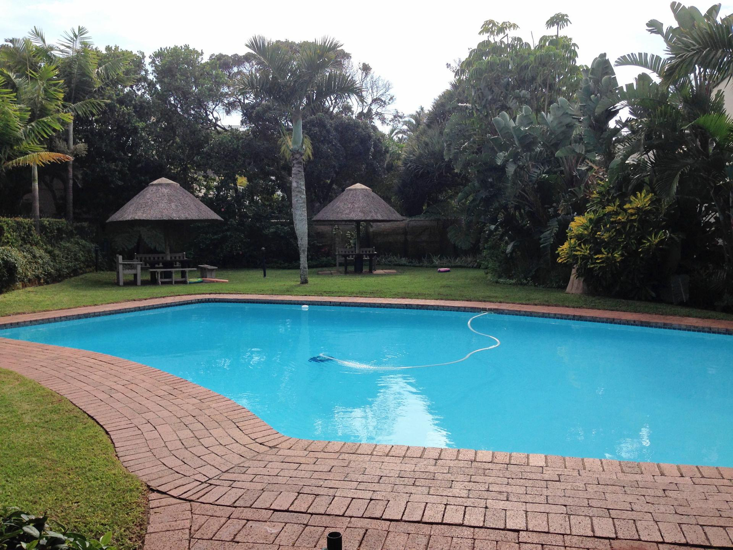 4 BedroomTownhouse To Rent In Umhlanga