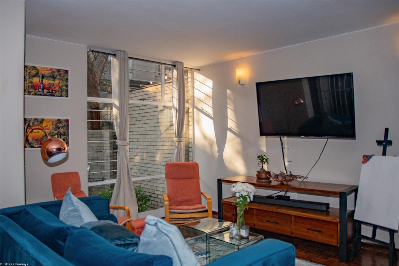 Apartment Rental Monthly in Norwood