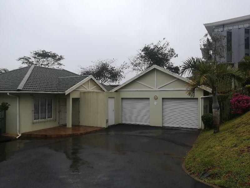 3 BedroomTownhouse To Rent In Umhlanga