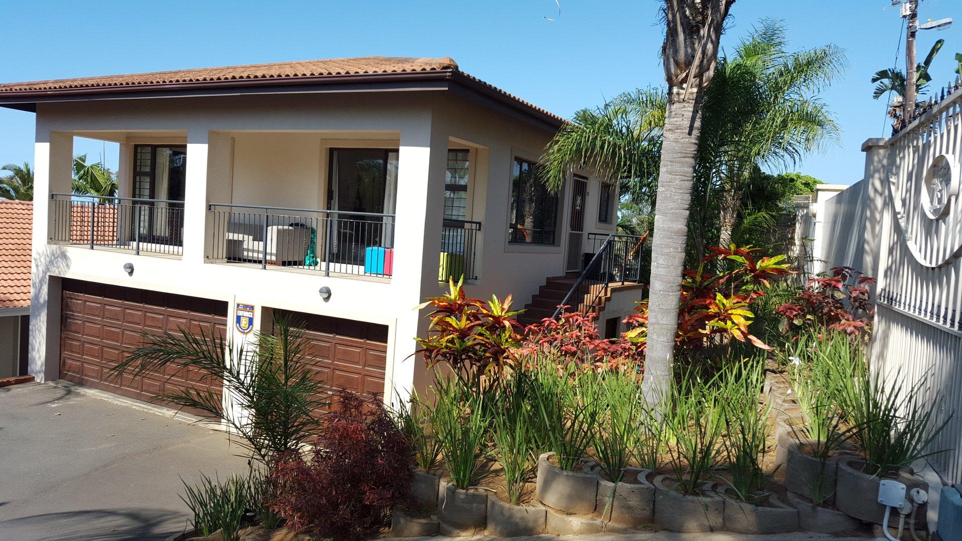 1 BedroomApartment To Rent In Umhlanga