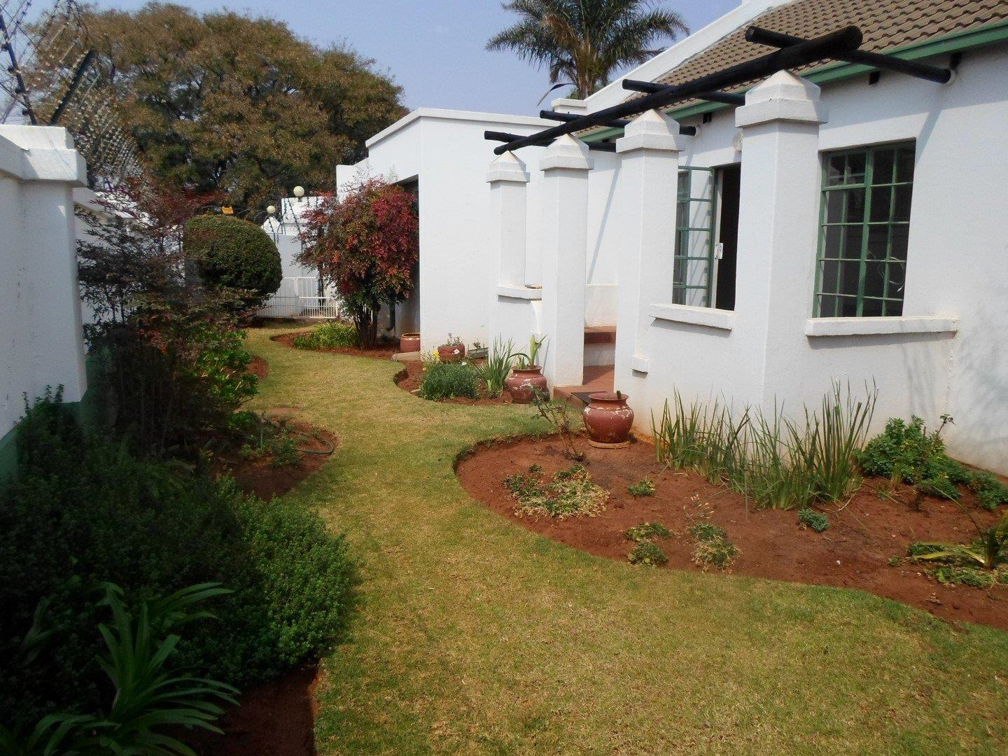 2 Bedroom Townhouse in Die Hoewes, Centurion Rental Monthly for R 9,950  #1840098