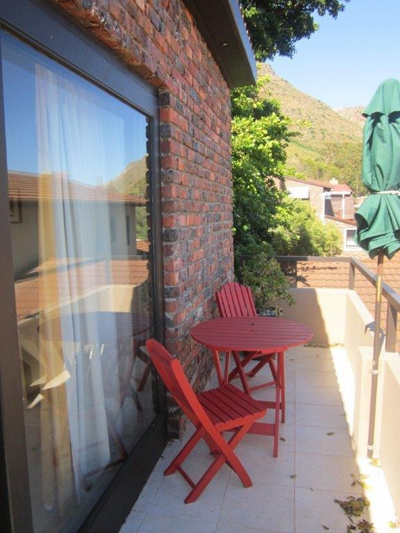 1 BedroomApartment To Rent In Gordons Bay