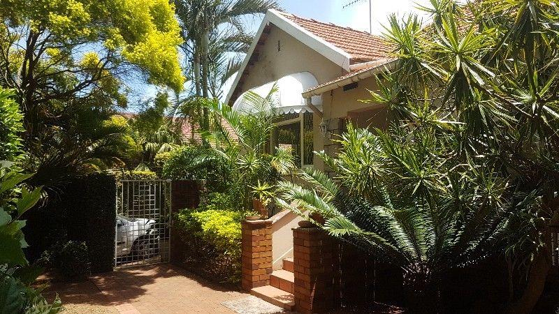 3 BedroomHouse To Rent In Durban North
