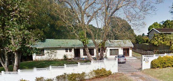 3 BedroomHouse To Rent In Westville North
