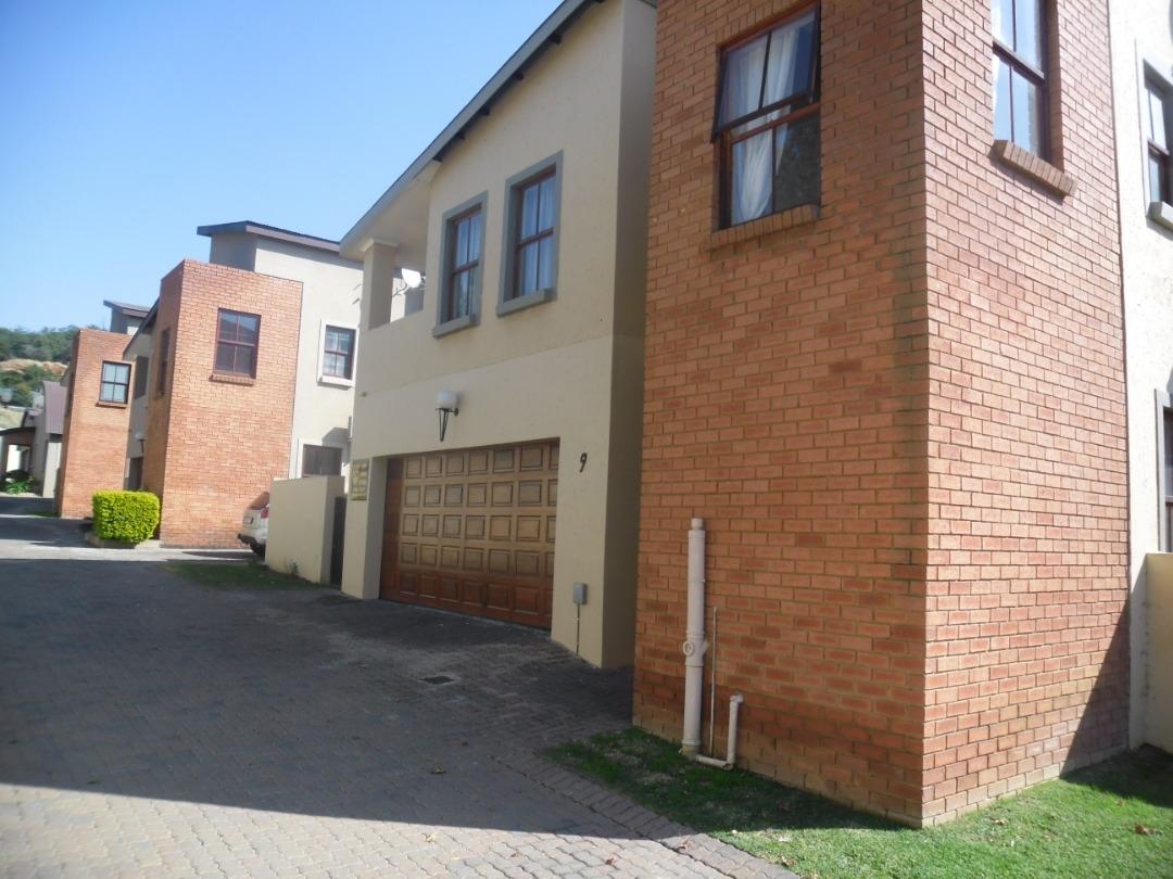 3 Bedroom House in Alberante, Alberton For Sale for R 1,750,000 #1858705
