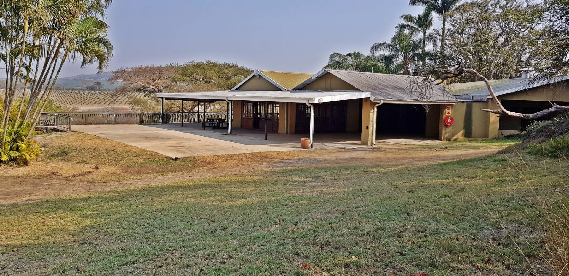 Farm For Sale in Nelspruit