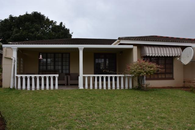2 BedroomHouse To Rent In Umhlanga