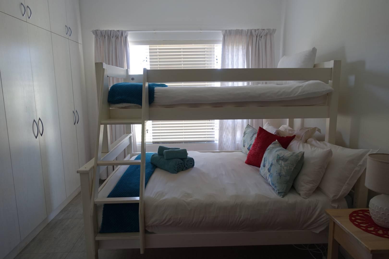 Second bedrooms