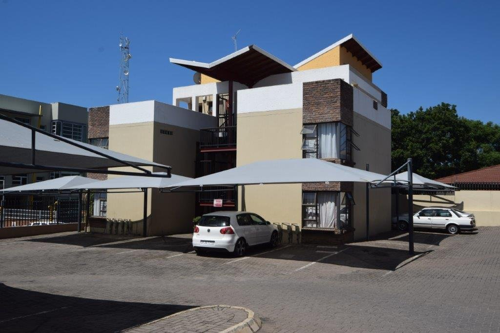 1 BedroomApartment For Sale In Nelspruit Town