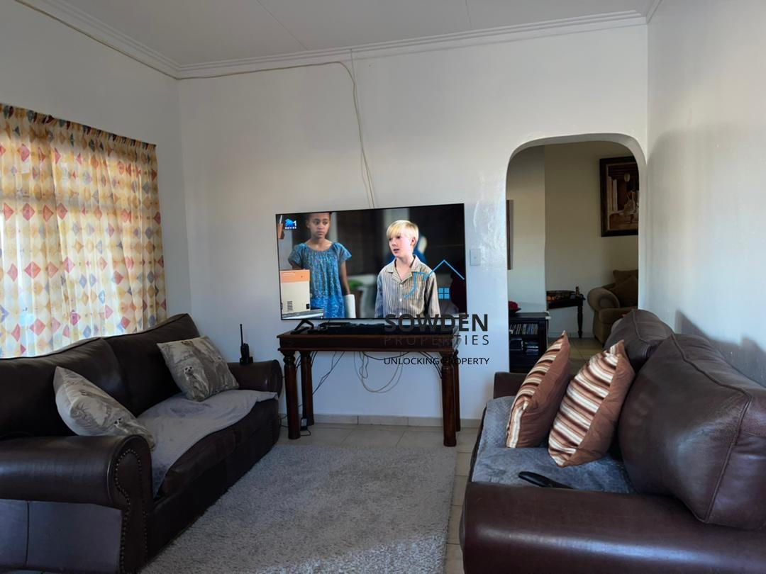 TV Room main dwelling