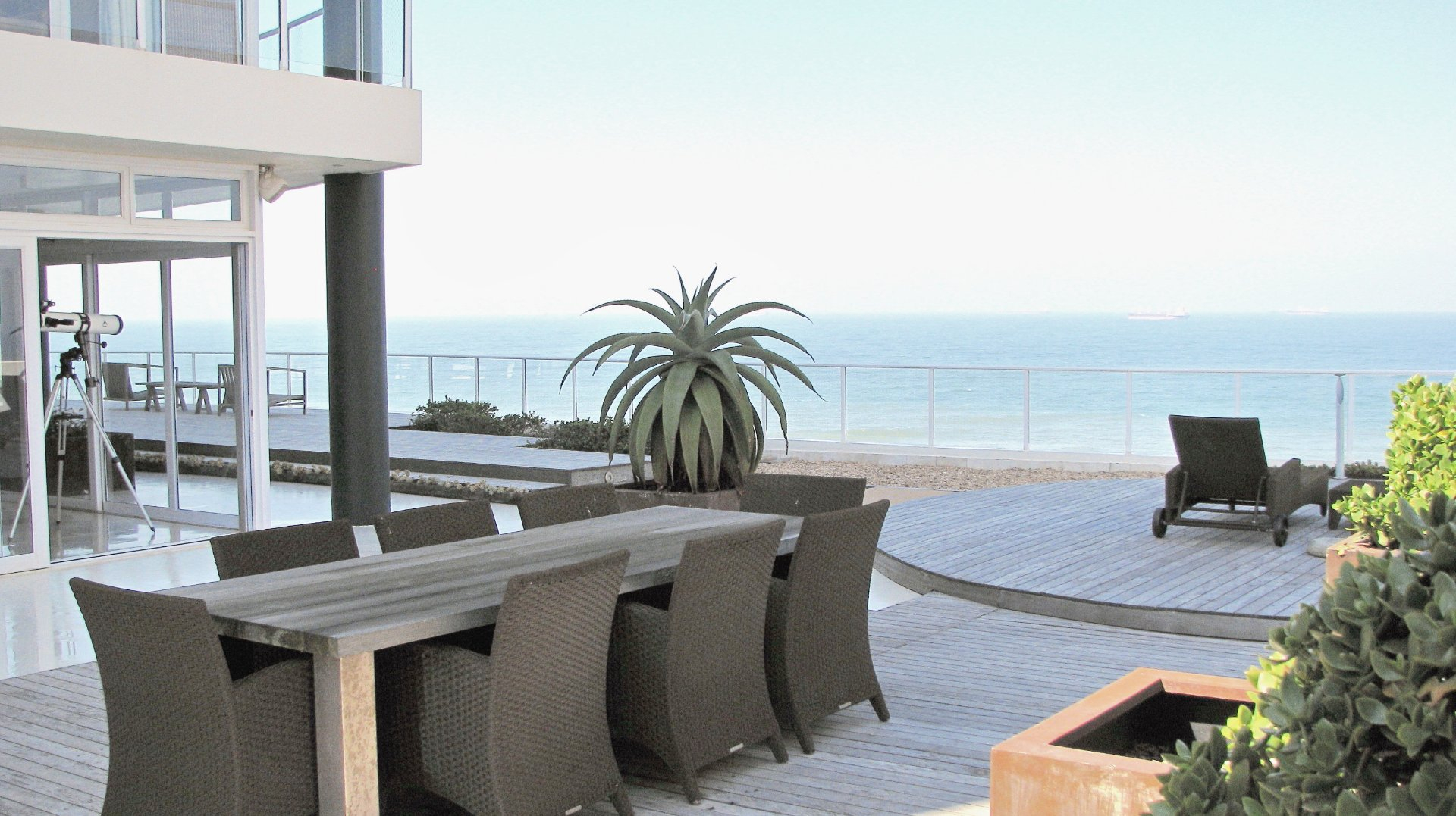 3 BedroomApartment For Sale In Umhlanga