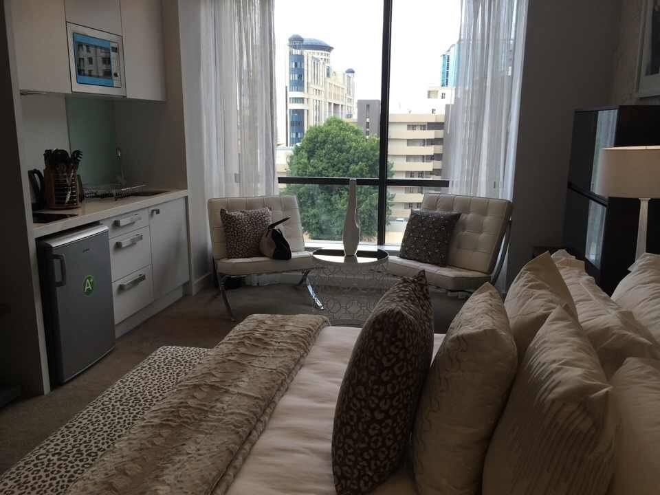 Apartment Rental Monthly in Sandown