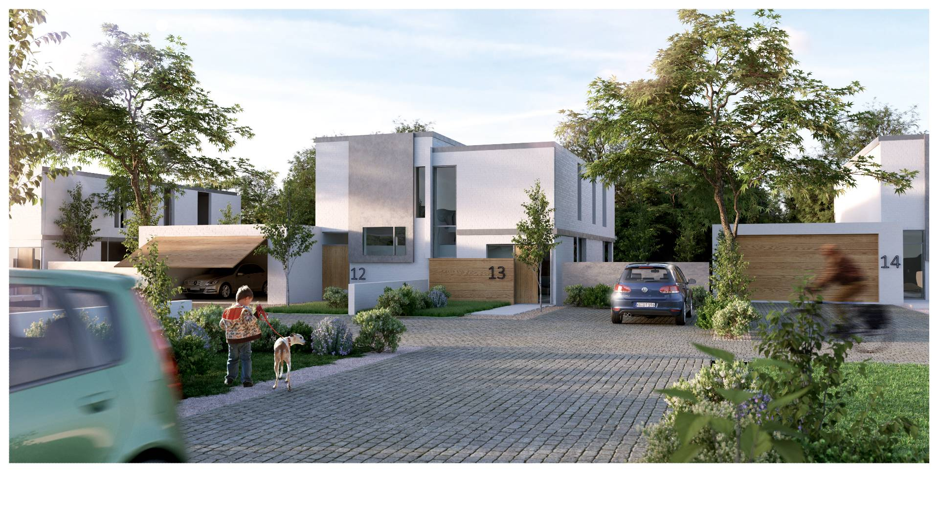 3 BedroomTownhouse For Sale In Ballito