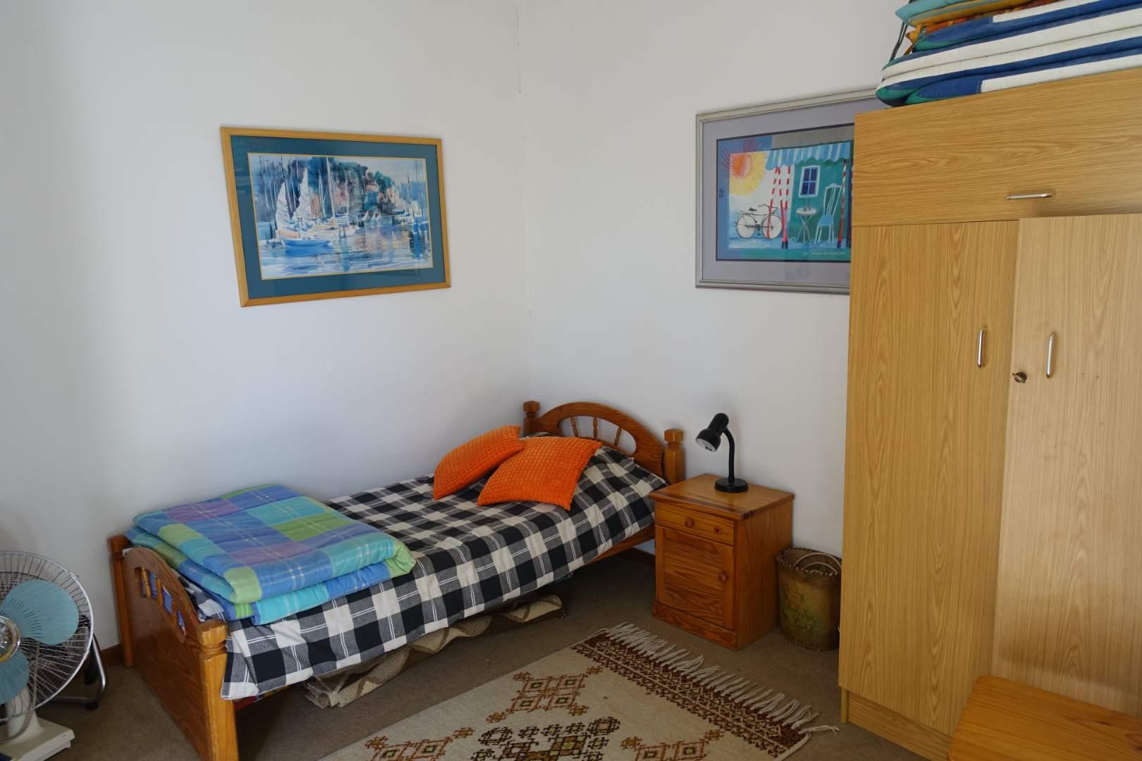 Guestroom (outside)