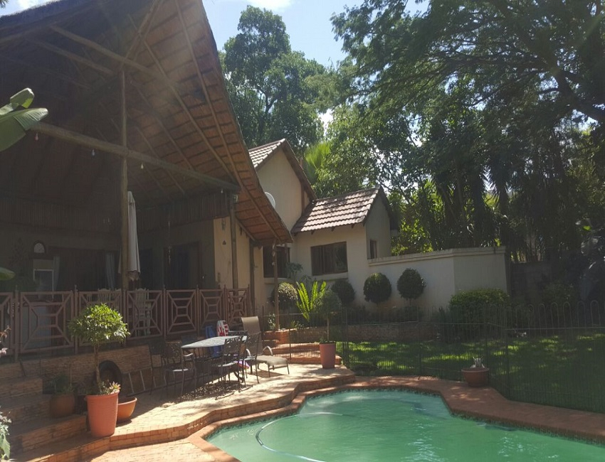 4 BedroomHouse For Sale In Cashan