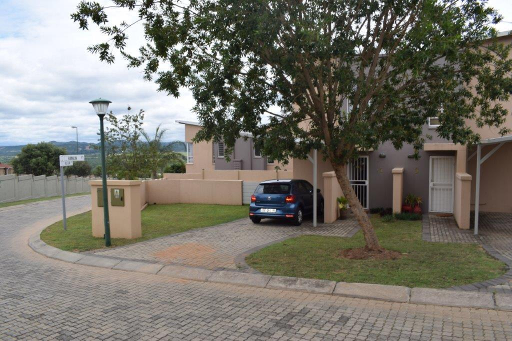 1 BedroomTownhouse For Sale In Nelspruit Ext 37