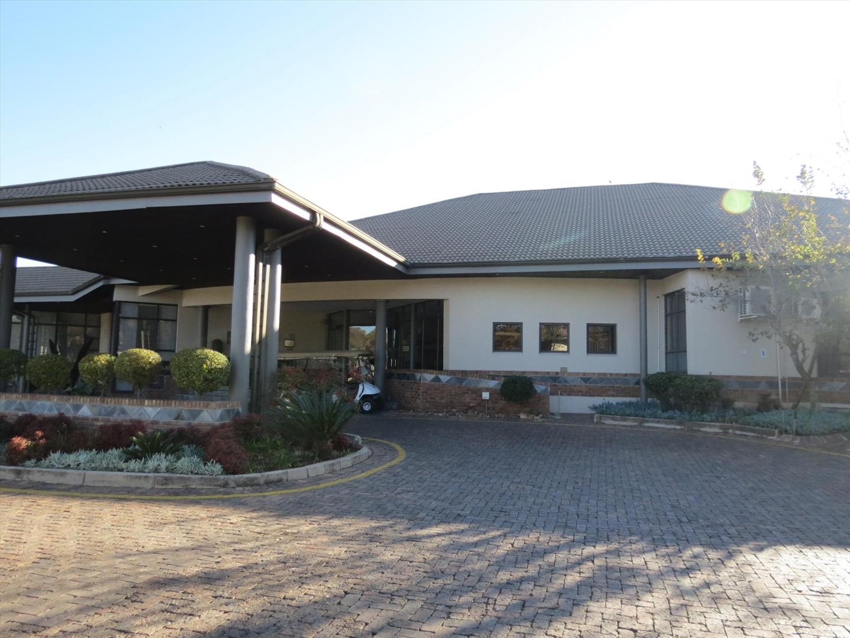1 BedroomApartment To Rent In Vlakfontein