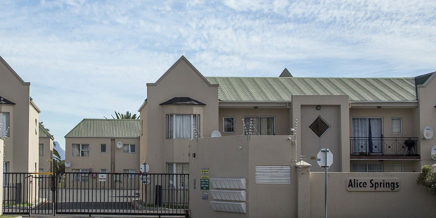2 BedroomApartment For Sale In Goodwood Central