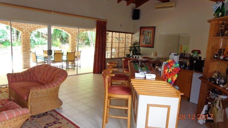 4 Bedroom House for sale in La Lucia 1801893 : photo#2