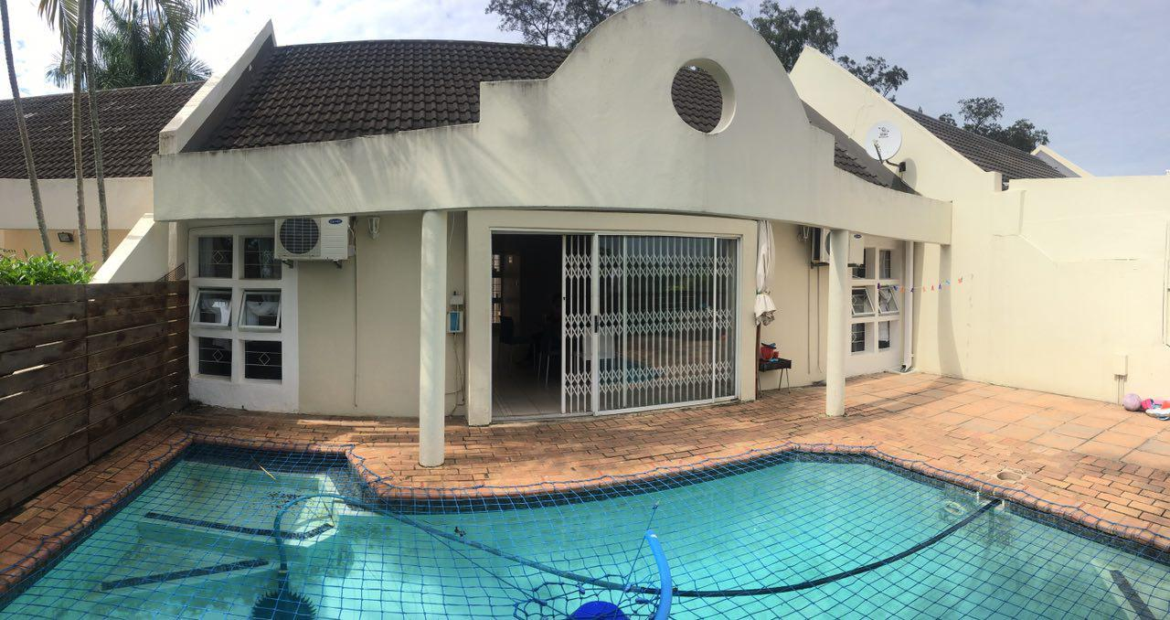 2 BedroomTownhouse To Rent In Sherwood